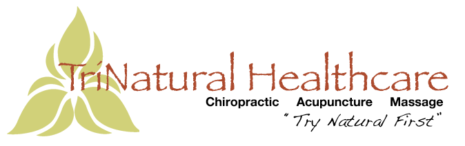 TriNatural Healthcare Logo